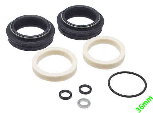 Fox Fork 2015 36mm Low Friction Wiper Seal Kit