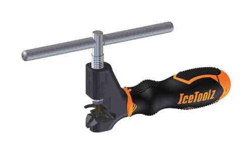 Icetoolz BMX Pro Shop Chain Tool inc YBN offset link