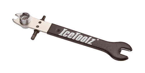 Icetoolz All In One Track Bike Tool