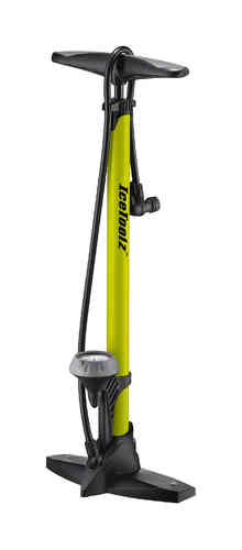 Icetoolz A451 - Floor Pump