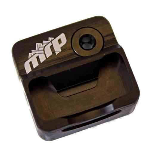 MRP Decapitator Direct Mount Front Mech Cover Blanking Plate