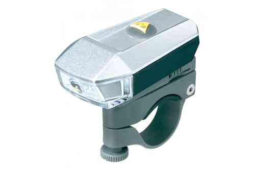 Topeak Aerolux Super bright 1W LED Light 1/2 price