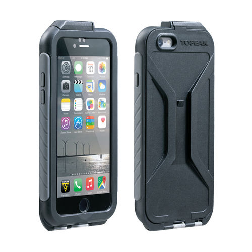 Topeak IPhone 6 / 6s Weatherproof Ridecase With Mount