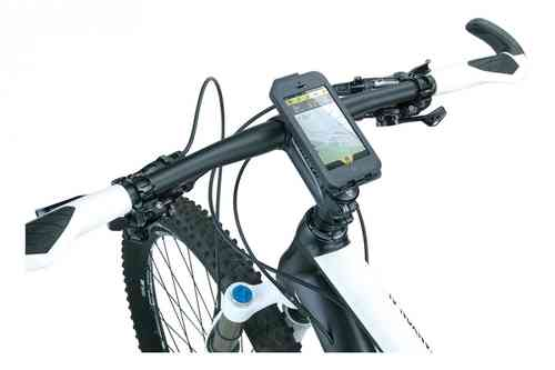 Topeak IPhone 6+ Weatherproof Ridecase With Mount
