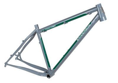 "Sanderson Town Crier 27.5 or 29"" mountain hard tail frame"