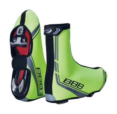 BBB BWS-02B - HeavyDuty OSS Shoe Covers