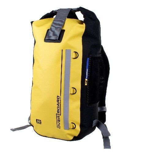 Overboard Classics 20 Litre Backpack
