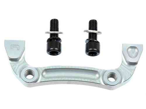 Hope Brake Mount J - Post Caliper to IS ( F-183 )