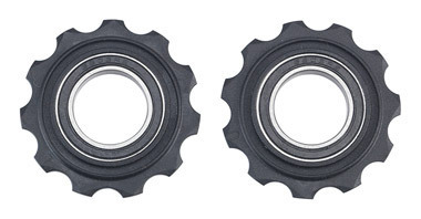 BBB BDP-05 - RollerBoys Sram Jockey Wheels 11T Black