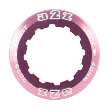 A2Z Alloy Cassette Lock Ring For Shimano / Sram 11T / 12T