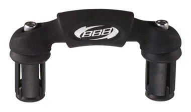 BBB BHB-55 - AeroFix Bridge Adapter Time trial bar support