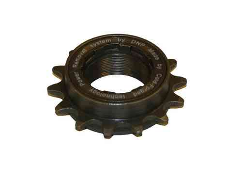 "D.N.P Freewheel - 1/8"" for Flip-Flop Hubs small thread"