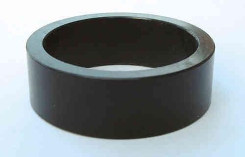 "Dia-Compe Headset Spacers 11/8"" Alloy"