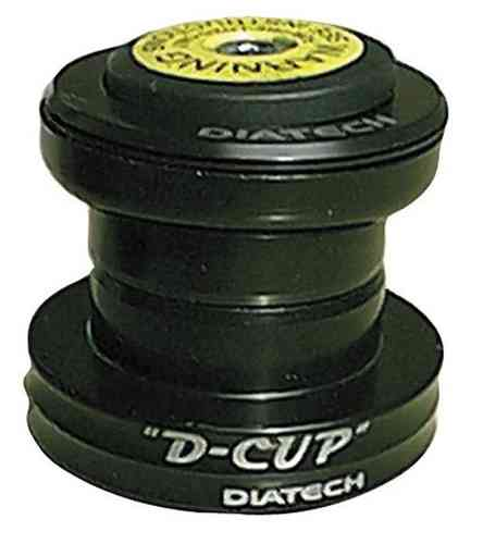 "Dia-Compe D-Cup 1 1/8"" Headset"