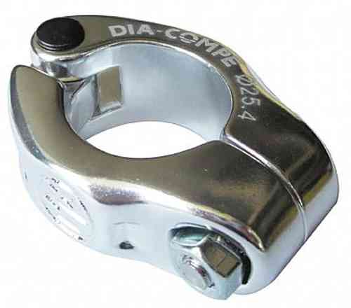 Dia-Compe MX1500 Seat Clamp 25.4mm