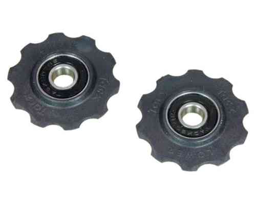 Rohloff Speedhub Chain Tensioner Spare Jockey Wheels for Std or DH