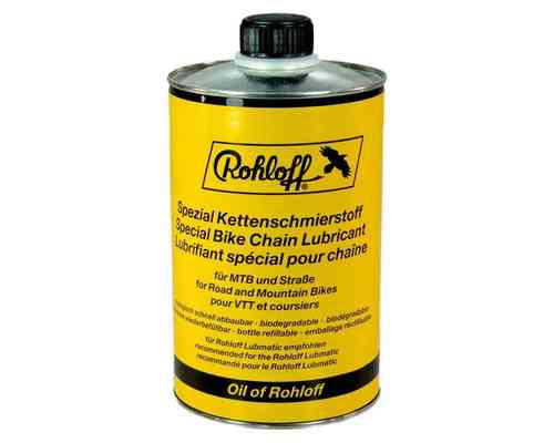 Rohloff Chain lube  Workshop can 1 LITRE