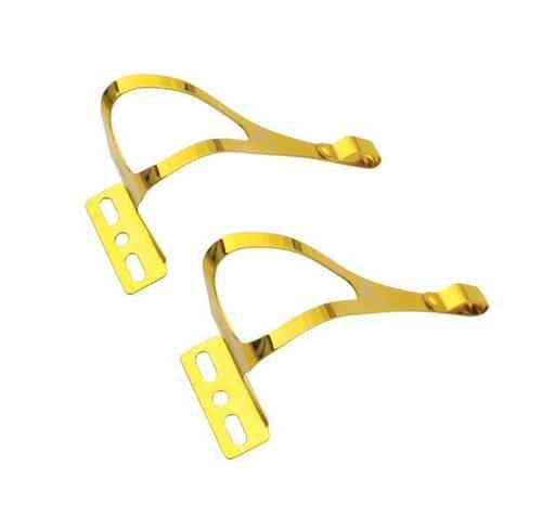 Genetic Toe Clip Single Strap type
