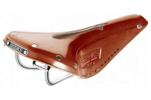 Brooks B17 Imperial Narrow Saddle