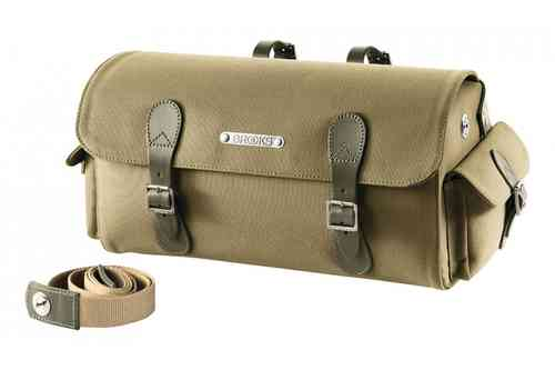 Brooks Glenbrook Saddle Holdall