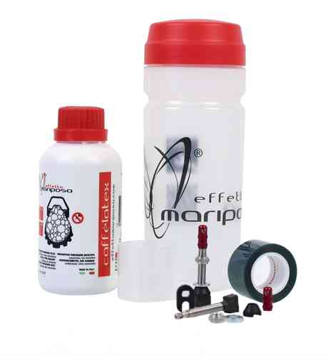 Effetto Caffelatex Tubeless Conversion Kit