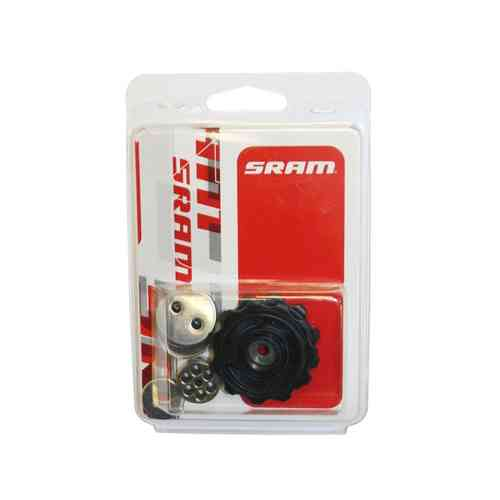 SRAM Jockey Wheel Set for X7 04-09 Dual Drive 27 SX5 X5 Rear Derailleurs 08-10 1 pair