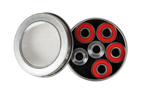 Blazer Pro Bearings Nines Abec 9 Pack of 4