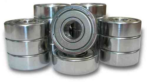 Shinner NMB Bearings 608ZZ Full Precision