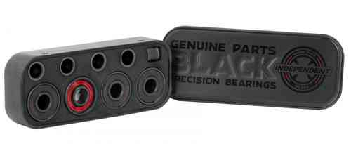 Independent Indy Bearings Black Precision