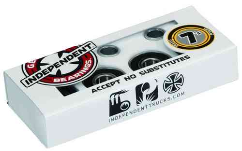 Independent Indy Bearing Abec-7 Set of 8