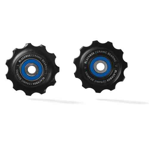 SRAM Ceramic Bearing Jockey Wheels MTB fits X.0 2008 & XX pair