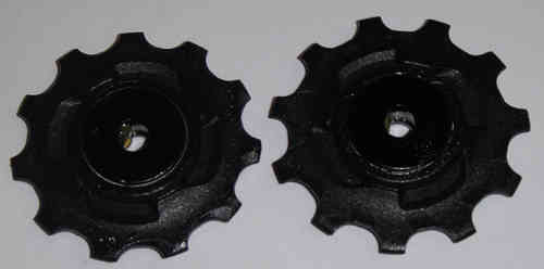 SRAM Jockey Wheel Set for X0 Type 2 Rear Derailleur (1 pair)