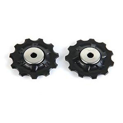SRAM Jockey Wheel Set for Force22 / Rival22 Rear Derailleur (1 pair)
