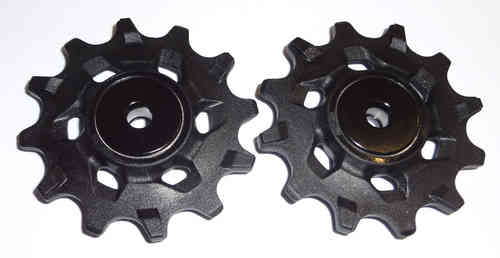 Sram Jockey Wheel Set (X-Sync) for X01 / X01DH / X1 / GX / CX1 Derailleur (1 pair)