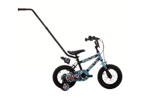 Sunbeam MX12 12 Inch Boys Bike