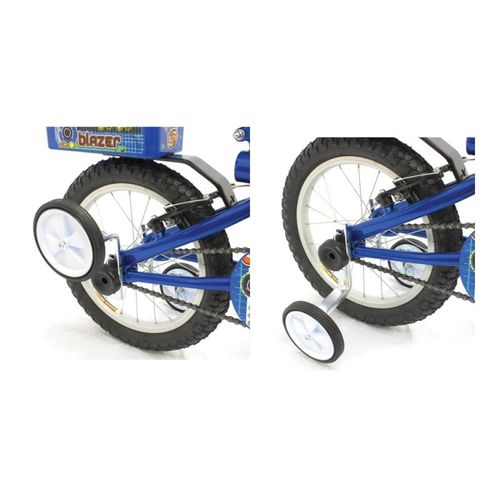 Trail Gator Flip Up Training Wheels TRAIL-GATOR