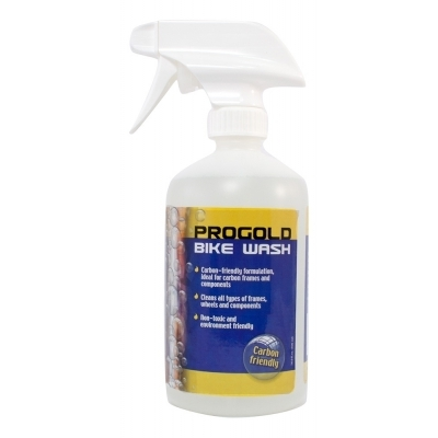 ProGold Bike Wash 16oz Spray