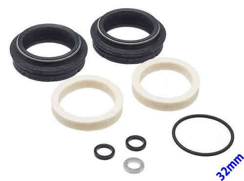 Fox Forx 32mm Low Friction Wiper Fork Seal Kit