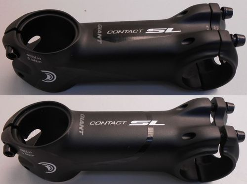 Giant Handlebar Stem Contact SL OD2 31.8