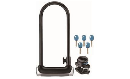 Giant Surelock Protector 2 LS Bike U Lock