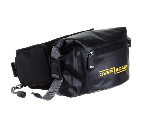 Overboard Pro Light 3 Litre Waist Pack