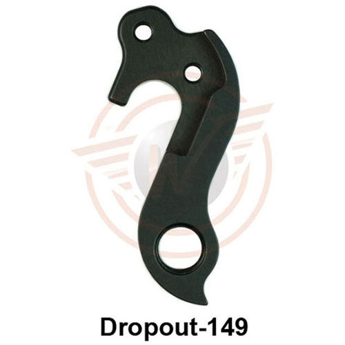 WM Replaceable Derailleur Hanger / Dropout 149 Cube