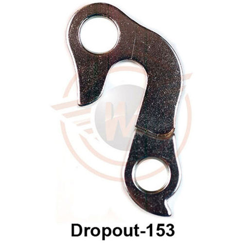 WM Replaceable Derailleur Hanger / Dropout 153 Fuji