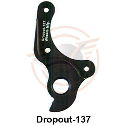 WM Replaceable Derailleur Hanger / Dropout 137 Rotec