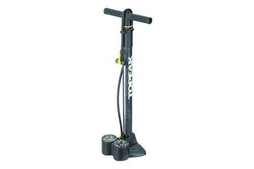 Topeak Joe Blow Dualie Track / Floor Pump