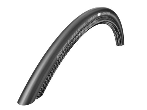 Schwalbe One Tubeless 700x23c Road Tyre