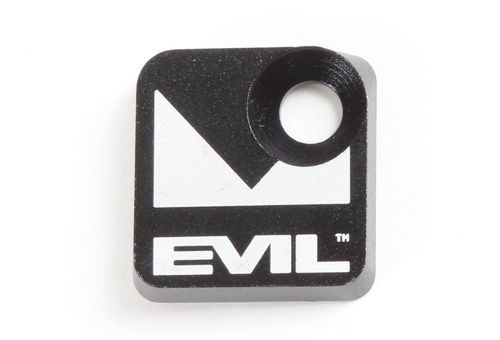 Evil - The Following Front Derailleur Cover