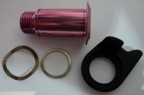 SRAM Pink B-Bolt Kit for Rear Derailleur X0 X.0
