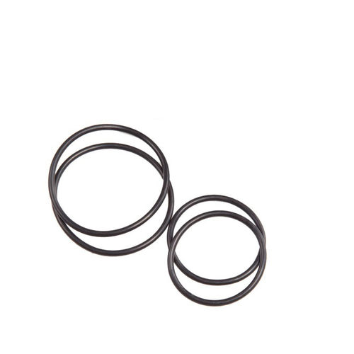 Lezyne - GPS bracket O-ring set