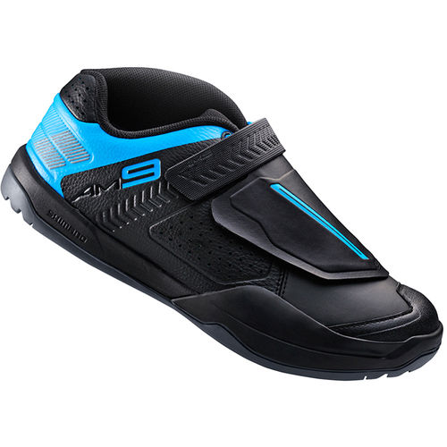 Shimano AM9 SPD shoes